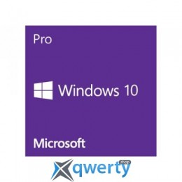 MICROSOFT WINDOWS 10 PROFESSIONAL X32 UKRAINIAN (FQC-08945)