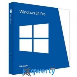 MICROSOFT WINDOWS 8.1 PRO (FQC-06949)