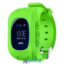 Hello Q50 Green