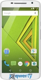 MOTOROLA Moto X Play 16Gb Dual Sim (white)