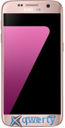 SAMSUNG SM-G930F Galaxy S7 32Gb Duos EDU (pink gold)