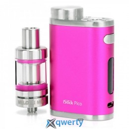 Eleaf iStick Pico Kit Hot pink (EISPKHP)