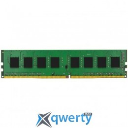 DDR4 8GB 2133 MHZ KINGSTON (KVR21N15S8/8)
