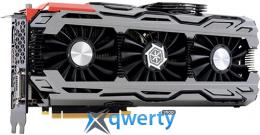Inno3D PCI-Ex GeForce GTX 1070 iChill HerculeZ X4 8GB GDDR5 (C107V4-1SDN-P5DNX)
