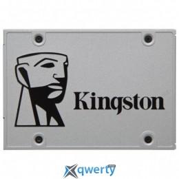 Kingston SSDNow UV400 240GB 2.5