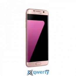 Samsung G930FD Galaxy S7 Dual 32Gb (Pink) EU