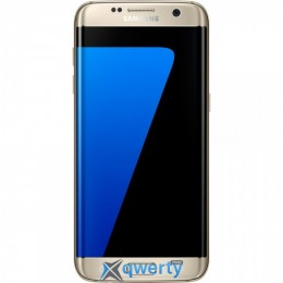 Samsung G935FD Galaxy S7 Edge Dual 32GB (Gold) EU