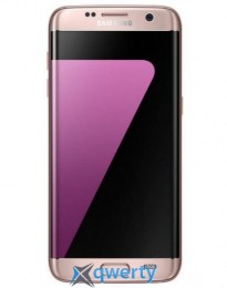 Samsung G935FD Galaxy S7 Edge Dual 32GB (Pink Gold)