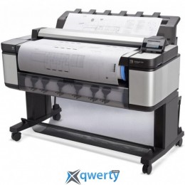 HP DESIGNJET T3500 E-MFP 36
