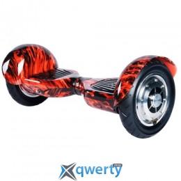 Smartway UERA-ESU002 красный череп 10