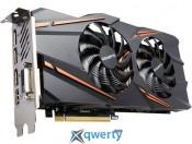 Gigabyte GeForce GTX 1070 8GB 256-Bit GDDR5 DirectX 12 (GV-N1070WF2OC-8GD)