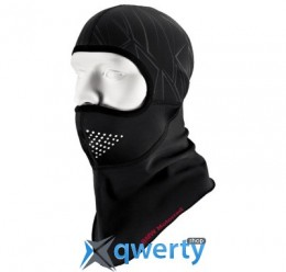 Балаклава BMW Motorrad Windbreaker Ride Balaclava, Black (р.L)(76238547268)