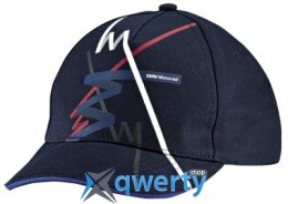 Детская бейсболка BMW Motorrad Logo Cap For Children (76618547371)