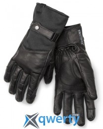 Мотоперчатки BMW Motorrad DownTown Glove, Black (р.9-9.5)(76218560846)