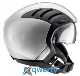 Мотошлем BMW Motorrad AirFlow 2 Helmet Titanium Silver Metallic (р.62/63)(76318523642)