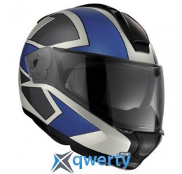Мотошлем BMW Motorrad EVO System Helmet 6 Spirit (р.58/59)(76318541926)