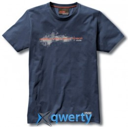 Мужская футболка BMW Motorrad GS T-Shirt Make Life a Ride, for Men (р.L)(76818561186)