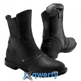 Мужские мотоботы BMW Motorrad Urban Boot, Black (р.44)(76228541067)