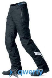 Мужские мотоштаны BMW Motorrad Allround Trousers, Black,(р.XXL) (76128531320)