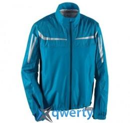 Ветровка BMW Motorrad RainLock Jacket, Unisex, Blue (р.2XL)(76258553629)