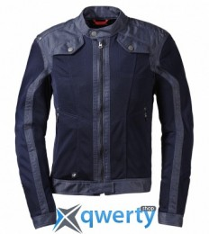 Женская мотокуртка BMW Motorrad Ladies Jacket, Venting, Denim (р.40)(76148553384)