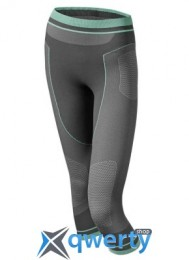 Женские термоштаны BMW Motorrad Women's Summer Functional Undergarments Unisex, 3/4 Pants, Gray (р.М)(76248553529)