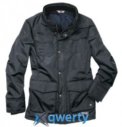 Мужская куртка BMW Jacket, Men, Blue-Black (р.М)(80142358870)