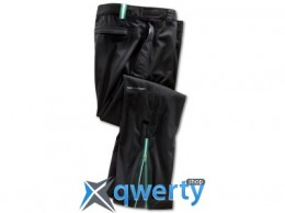 Мужские брюки BMW Golfsport Rain Pants, men, Black (р.L)(80142285749)