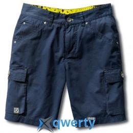 Шорты унисекс BMW Motorrad GS Shorts, Unisex, Blue (р.L)(76818561265)