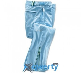 Женские брюки BMW Golfsport Rain Pants, ladies, Aqua (р.S)(80142285718)