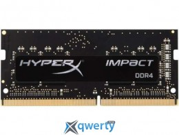 So-dimm 8GB KINGSTON HYPERX IMPACT DDR4 2133MHZ CL13 (HX421S13IB/8)