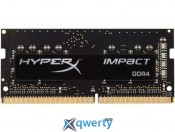 8GB KINGSTON HYPERX IMPACT DDR4 2133MHZ CL13 (HX421S13IB/8)