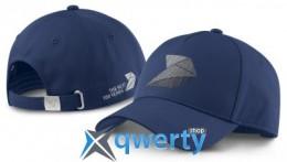 Бейсболка унисекс BMW 100 Years Anniversary, Blue (80162413741)