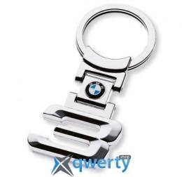 Брелок для ключей BMW 3 серии, Key Ring Pendant, 3-er series(80272287778)