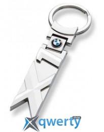 Брелок для ключей BMW X1, Key Ring Pendant, X1 series(80272287783)