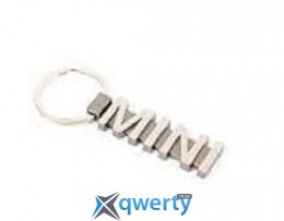 Брелок Mini Wordmark Key Ring(80272287982)