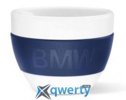 Чашка для эспрессо BMW Espresso Cup, Dark Blue(80282411120)