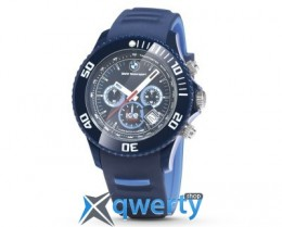 Часы BMW Motorsport ICE Watch Chrono, Blue/Light Blue(80262285901)