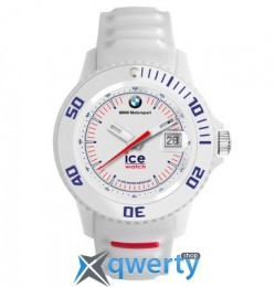 Часы BMW Motorsport ICE Watch Sili, White(80262354182)