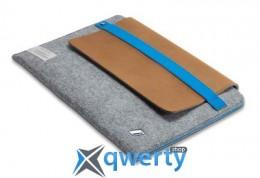 Чехол для ноутбука BMW i Laptop Pouch (80222352220)