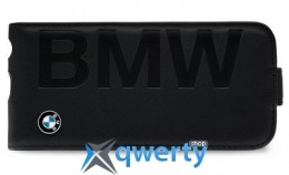 Чехол-флип BMW для iPhone 6, Flip Cover Black(80282406083)