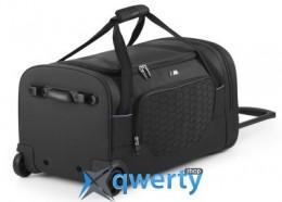 Дорожная сумка BMW M Trolley Bag, Black (80222410940)