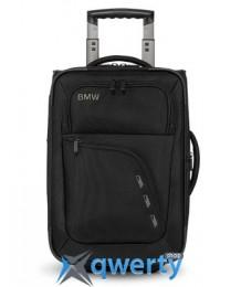 Компактный чемодан BMW Modern Boardcase, Black 2015 (80222365438)