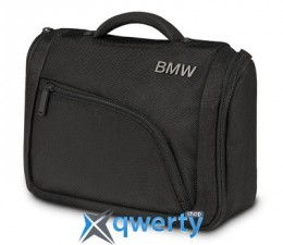 Косметичка BMW Modern Personal Care Bag, Black 2015 (80222365442)