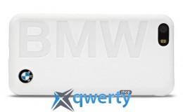 Крышка BMW для Apple iPhone 6/6S, Hardcase Protective Cover Case, White, (80282406084)