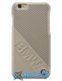 Крышка BMW для iPhone 6, Hard Case, Taupe(80212413764)