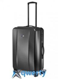 Легкий туристический чемодан BMW M Trolley, Black (80222410937)