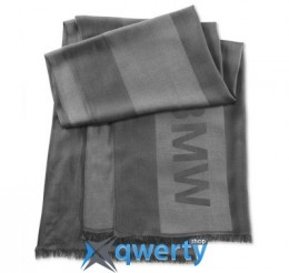 Летний шарф унисекс BMW Summer Scarf, Unisex (80162411106)
