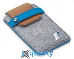 Малый чехол для смартфона BMW i mobile phone case, small(80282359291)