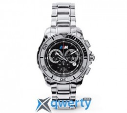 Мужской спортивный хронограф BMW Men's Sports Chrono(80262365456)